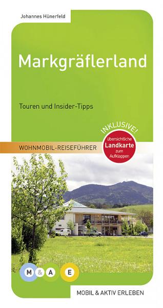 Reiseführer Wohnmobil Markgräflerland