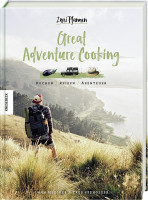 Buch Great Adventure Cooking