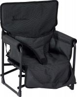 Kindersitz klappbar, schwarz