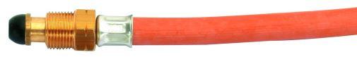 Hochdruck-Schlauchleitung PS 30 bar