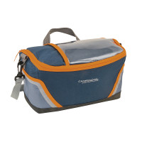 Kühltasche Tropic Bike Cooler blau/orange 9 l