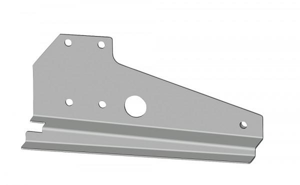 Klemmplatten-Satz Rahmenadapter M smart für Easysdriver