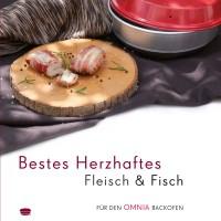 Kochbuch Herzhaftes Fleisch & Fisch