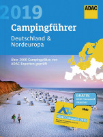 Campingführer Nordeuropa 2019