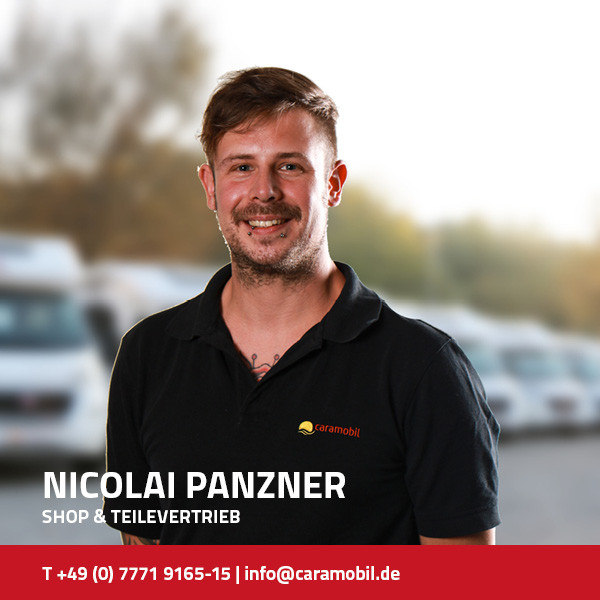 Nicolai Panzner