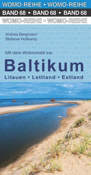 Reisebuch Baltikum