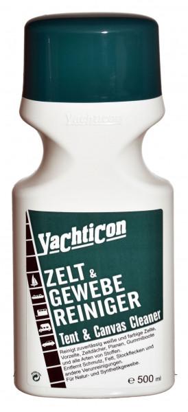 Zelt + Gewebe-Reiniger 1 l