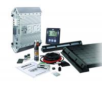 Solaranlage MT Power Pack Classic Power Plus II, 340 Wp