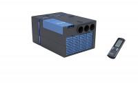 Klimaanlage SAPHIR Compact