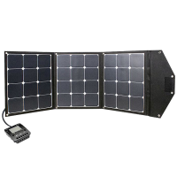 Solarmodul Kit Fly Weight 12 V 3 x 40 W Premium