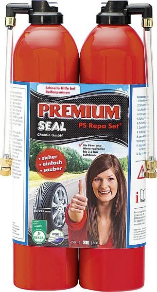 Rengastäyttösarja Premium Seal vaahto - Rengaspainevahdit, rengastäytöt - 9911838 - 1