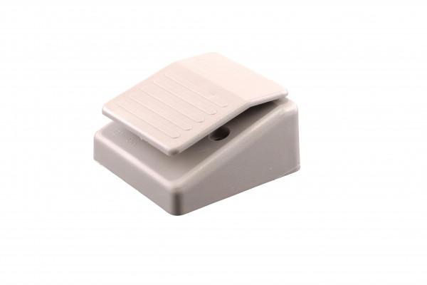 Fußschalter eckig für Tauchpumpen 12 V