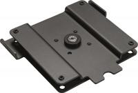 Pivotadapter für SKY-Beschläge Stahl, Fb. anthrazit, Vesa 100 mm