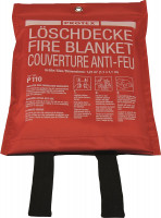 Löschdecke P110 Protex