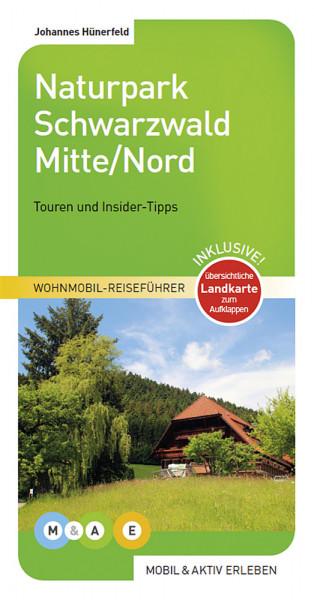 Reiseführer Wohnmobil Schwarzwald Mitte / Nord