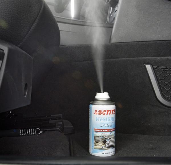 Hygiene-Spray SF 7080, 150 ml