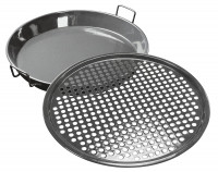 Pfanne und Backblech Gourmet-Set 420 2-tlg.