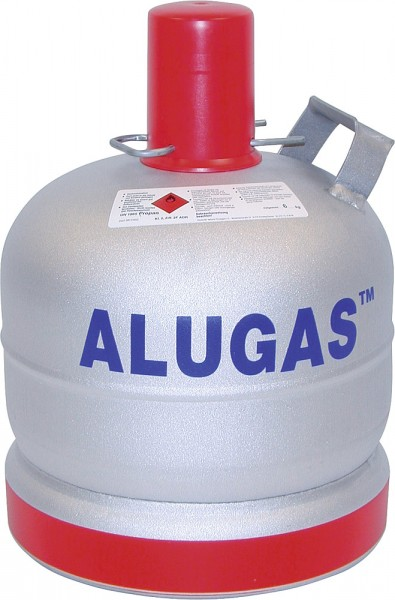 alugas aluminium gasflasche 11 kg movera camping shop. Black Bedroom Furniture Sets. Home Design Ideas
