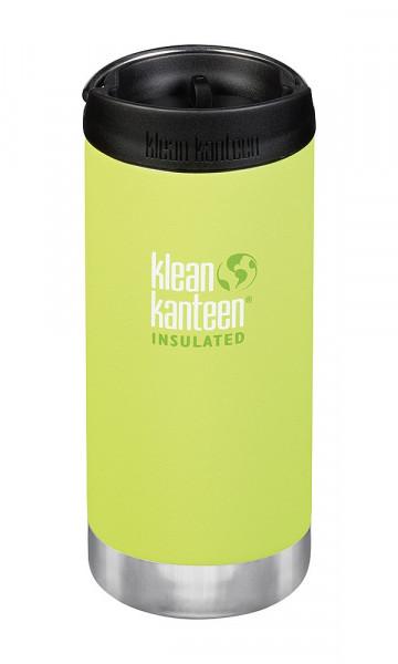Vakuum Isolierflasche TKWide VI 355 ml