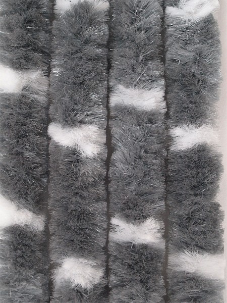 Pompula hyttysoviverho Arisol 56x205 cm - Hyttysovet.verhot, pompulaverhot, verkot - 9965153 - 5