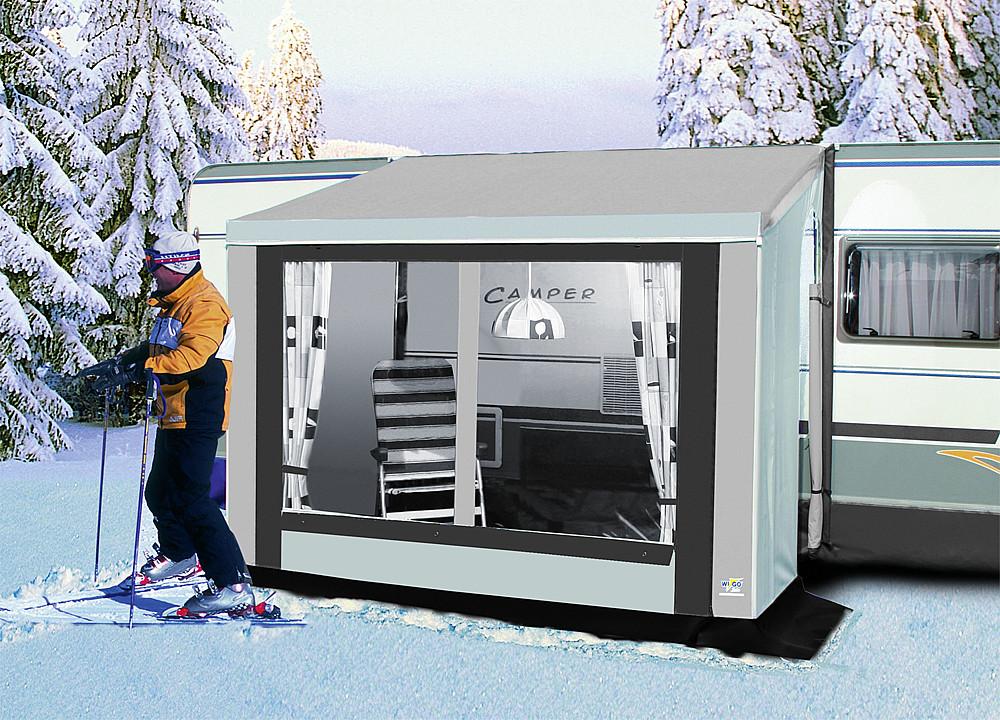 Wintervorzelt Cortina Winter Vorzelte Vorzelte