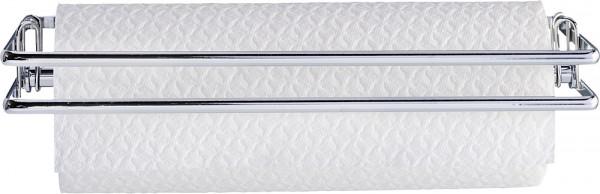 Küchenrollenhalter Style, Fb. silber glänzend