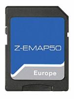 MicroSD Karte Z-EMAP50 16 GB PKW-Version