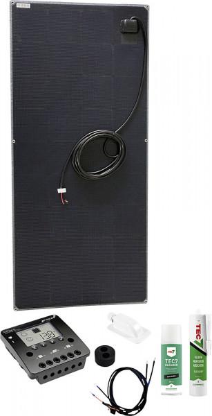 Solaranlage Energy Generation Kit Mare Flex 120 W / 12 V