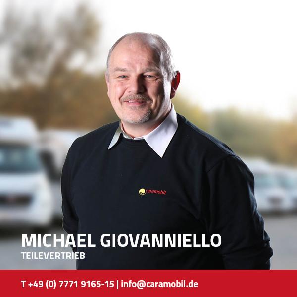 Michael Giovanniello