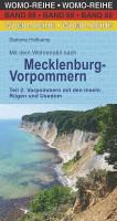 Reisebuch Mecklenburg - Vorpommern Teil 2