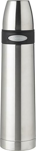 Isolierflasche Excalibur Slim 500 ml silber
