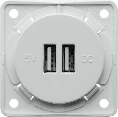 USB stekkerdoos