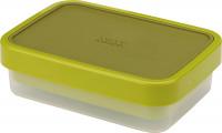 2-in-1 Lunchbox, Fb. grün