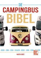 Buch Die Campingbusbibel