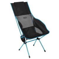 Stuhl Savanna Chair black