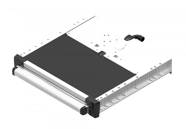 SähköporrasThule Slide-OutV18 12 V 70 cm - portaat kiinteät ja varusteet - 9941383 - 1