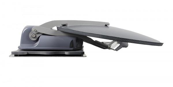 "SAT-TV-Paket mit Onelight 60 HD / S.S.C. HD / LED-TV 18,5"""