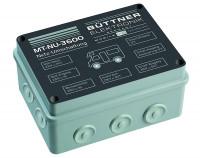 Externe Netzumschaltung MT NU 3600 zu MT Wechselrichtern