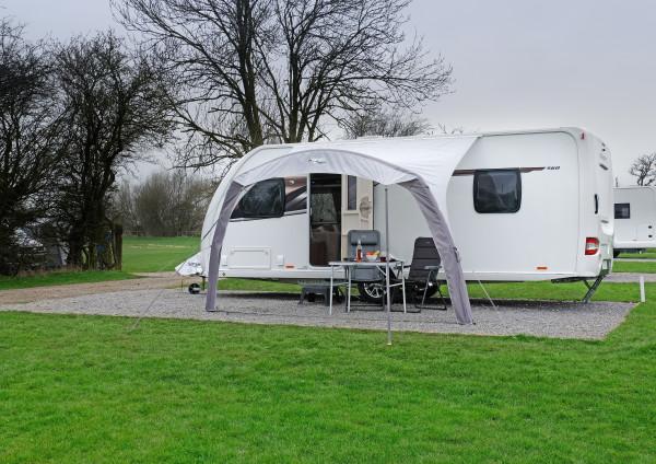 Sonnensegel Air Beam Sky Canopy for Caravan & Motorhome