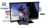 Fernseher LED TEV22D1, 22 Zoll