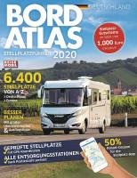 Bordatlas 2020 Deutschland/Europa 2 Bände