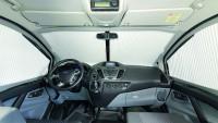Verdunkelungssystem REMIfront IV, Ford Transit V362 ab 2012 -2017