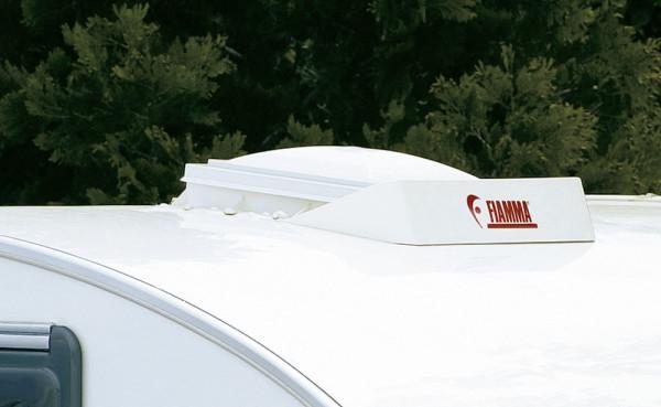 Spoiler für Dachhauben 40 cm