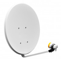 Satelliten-Antenne 60 cm
