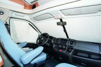 REMIfront IV Seitenscheiben Verdunkelung rechts für Fiat Ducato X250 / X290, ab 09/2011