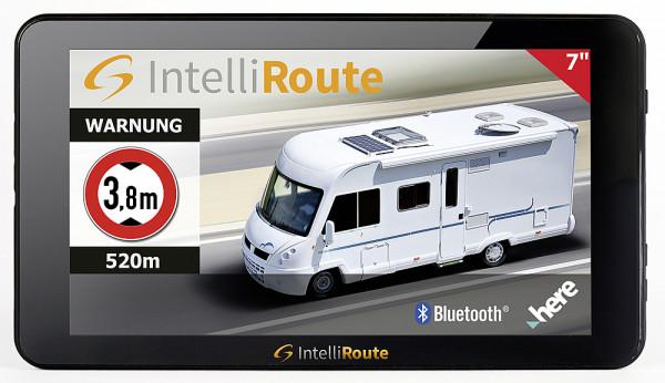 Navigationsgerät IntelliRoute CA7000