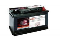 Batterie MT-AGM 100 Ah