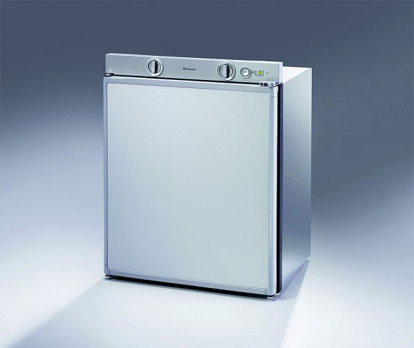 Jääkaappik Dometic RM 5380 80 l hopea - Jääkaapit kaasullaja ja sähköllä - 9964132 - 6