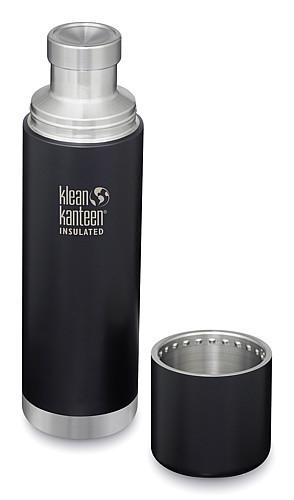 Vakuum Isolierflasche TKPro