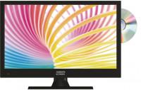 Fernseher 16 Zoll DVD DVB-T2